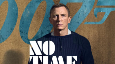 James Bond,No Time To Die,Daniel Craig,Lashana Lynch, Billy Magnussen, Jeffrey Wright