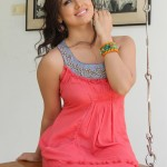 Dashing Sana Khan | Wajha Tum ho starrer – photo shoot gallery
